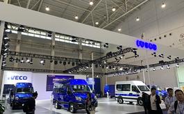 全面创新主动变革,中国商用车展11月隆重举行