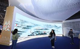 长三角文化装备展CUTEX助力构建大文旅生态圈