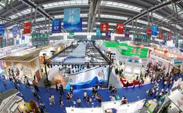 第十七届文博会将移至深圳国际会展中心举办