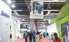 yarnexpo上海纱线展:从源头发掘可持续性