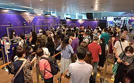 香港珠寶展圓滿結束,近三成公眾人士消費超10000港幣