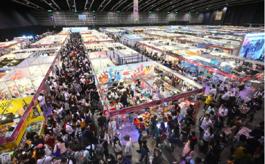 香港會展業漸入佳境,第三季將舉辦逾30場展會