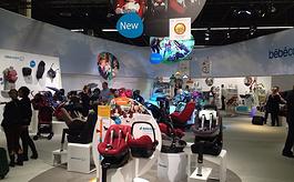 終于來了!國際知名嬰童用品展K+J九月在線下重啟