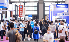 CCE 2022上海清潔展品牌云集,大咖齊聚