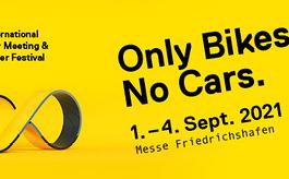 歐洲自行車展EUROBIKE進入最后沖刺階段