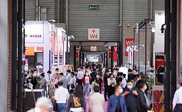 第22屆上海廣告標識展SIGN CHINA已開放展位預訂