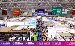 第23屆CIOE中國光博會將延期至9月中旬舉辦