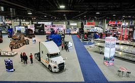 北美商用車展NACV宣布不會在今年秋季舉辦