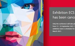 歐洲涂料展ESC 2021取消,下場展會定于2023年3月舉行