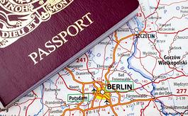 德國展會9月起陸續恢復,國內人員可以過去參展嗎?