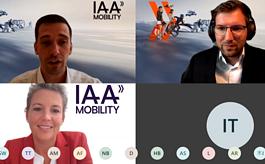 官方剧透!全新慕尼黑车展IAA Mobility有何亮点?