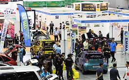 2022年吉隆坡汽配展升級商貿配對服務,緊密連接全球汽車圈