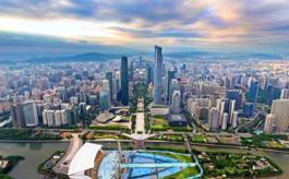 全球客商聚焦廣交會,廣州為何人氣爆棚?