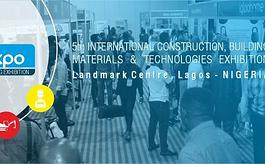 尼日利亞建博會:各大建筑品牌在西非的交匯點