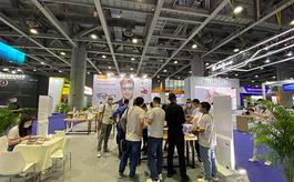 2021廣州秋季電子展IEAE展覽面積達45000平米