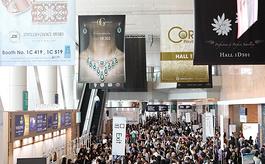 香港珠寶首飾展JGW今年將線上線下結合進行