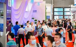 金秋十月,第二十一屆中國國際涂料展精彩亮相黃浦江畔