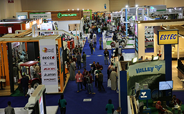 撒哈拉農業展將在埃及舉行并提供廣闊機遇