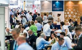 歐洲精細化工展將延期至2022年夏季舉行