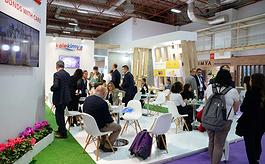 第五屆土耳其化妝品及護理用品展將于明年5月舉行