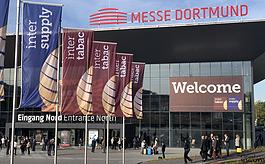 德國煙草展InterTabac將于2022年9月再度回歸