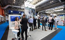 第15屆英國鐵路軌道交通展Railtex成功讓行業重回正軌