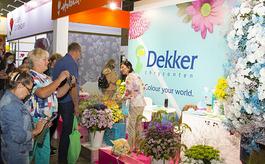 "ExpoFlowers 2021助俄羅斯花卉產業""更上一層樓"""