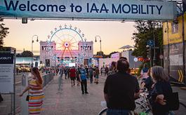 打造全球移動出行創新平臺,首屆IAA Mobility圓滿收官