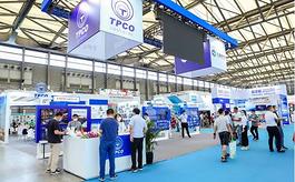 共赴國家會展中心,cippe上海石化展10月與你不見不散!