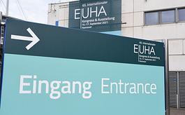 EUHA 2021:聽力學領域一年一度的盛會!