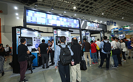 2021年臺北電子展將再度以聯展模式于12月登場