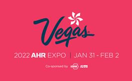 美國暖通制冷展AHR Expo宣布將于明年一月底回歸