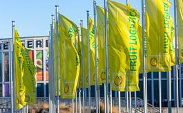 2022柏林果蔬展:疫情仍未了,參展商不減