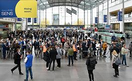 更智能的Intersolar Europe 2021:創新中心的壯觀新起點