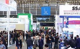 亚洲动力传动展PTC ASIA下周上海开幕