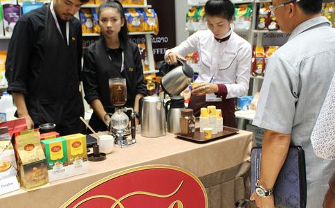 柬埔寨酒店用品展览会ANGKOR FOOD HOTEL