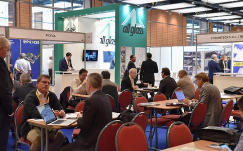 法国里昂玻璃展览会Glassman Europe