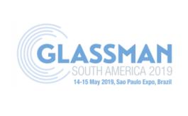 巴西圣保羅玻璃展覽會Glassman South America