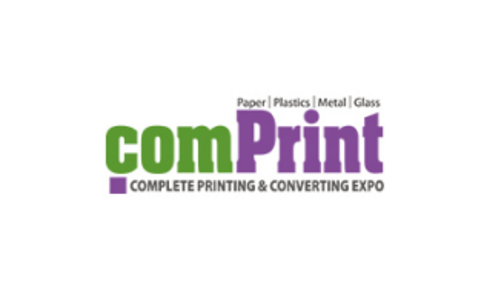 印度金奈印刷展览会COMPRINT