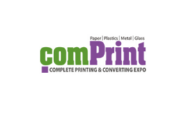 印度金奈印刷展覽會COMPRINT