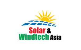 巴基斯坦卡拉奇太阳能风能展览会春季Solar Windtech Asia