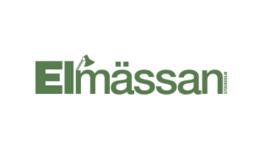 瑞典斯德哥尔摩电力及照明展览会Elm?ssan