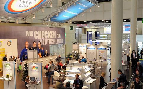 德国汉堡制冷空调及电力照明展览会GET Nord