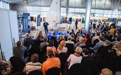 俄罗斯莫斯科潜水展览会Dive