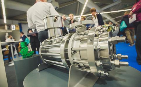 德國多特蒙德泵閥展覽會Pumps Valves