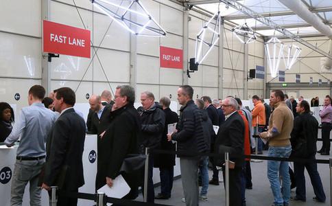 德國多特蒙德回收技術展覽會Recycling-Technik
