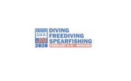 俄羅斯莫斯科潛水展覽會Dive