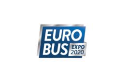 英国伯明翰客车展览会Euro Bus Expo