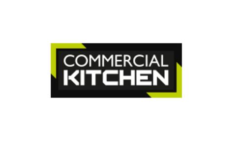 英国伦敦酒店用品展览会Commercial Kitchen Show