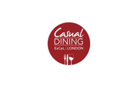 英国伦敦酒店展览会Casual Dining